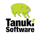 Tanuki Software logo icon