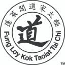 Flk Taoist Tai Chi™ logo icon