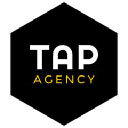 Tap Agency logo icon