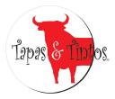 Tapas Y Tintos logo icon