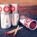 Tap logo icon