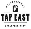 Tap East logo icon