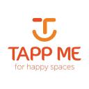 Tapp Me logo icon