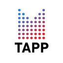 Tapp Network logo icon