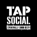 Tap Social Movement logo icon