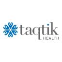 Taq Tik Health logo icon