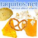 Taquitos logo icon
