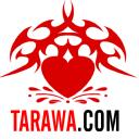 Tarawa logo icon