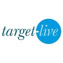 Target Live logo icon