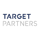 Target Partners logo icon
