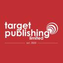 Target Publishing logo icon