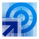 Targetsmart logo icon
