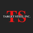 TARGET STEEL INC logo