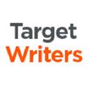 Target Writers logo icon