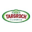 Targroch logo icon
