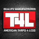 Tarps4Less logo