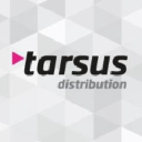 Tarsus Distribution logo icon