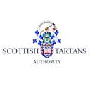 Scottish Tartans Authority logo icon