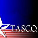 Tasco Safety logo icon