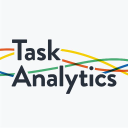 Task Analytics logo icon