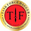 Task Force Dagger logo icon