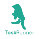 Task Runner logo icon