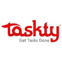Taskty logo icon