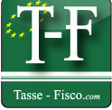 Tasse Fisco.Com logo icon