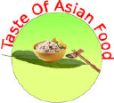 Taste Of Asian Food logo icon
