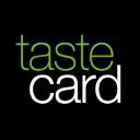 Tastecard logo icon