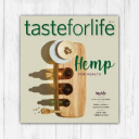 Taste For Life logo icon