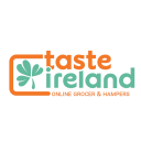 Taste Ireland logo icon