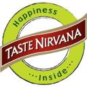 Taste Nirvana logo icon