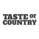 Taste Of Country logo icon