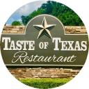 Taste Of Texas logo icon