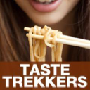Taste Trekkers logo icon