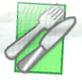 Tasty Apps logo icon