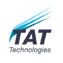 Tat Technologies Ltd logo icon