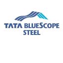 Tata Blue Scope Steel logo icon