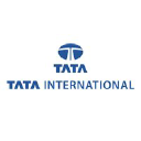 Tata International logo icon