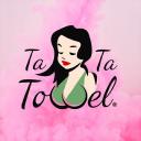 Tata Towel logo icon