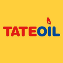 Tate Oil logo icon