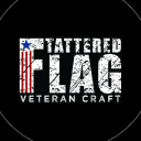 · Tattered Flag Bsw logo icon