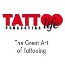 Tattoo Life logo icon
