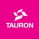 Tauron Dystrybucja logo icon