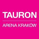 Tauron Arena Kraków logo icon