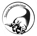 Taurus Motors Considir business directory logo
