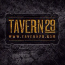 Tavern29 logo icon
