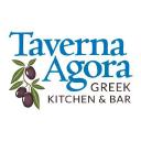 Taverna Agora logo icon