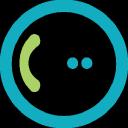 Tawkon logo icon